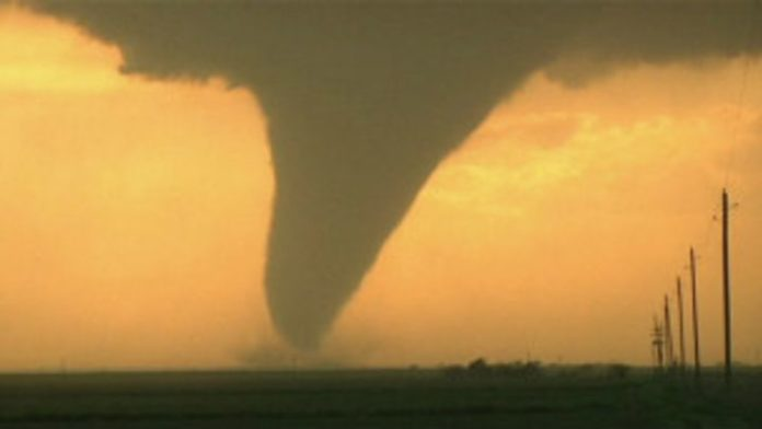 ABD'de yaşanılan tornadolar