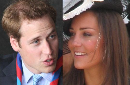 Kraliyet düğünü teorileri