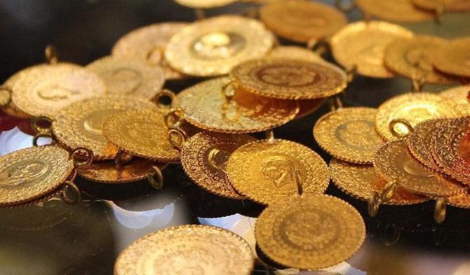 Altın fiyatlarındaki artış