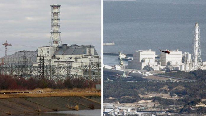 Fukushima patlamamı oldu