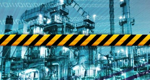 Nükleer santrallere stuxnet