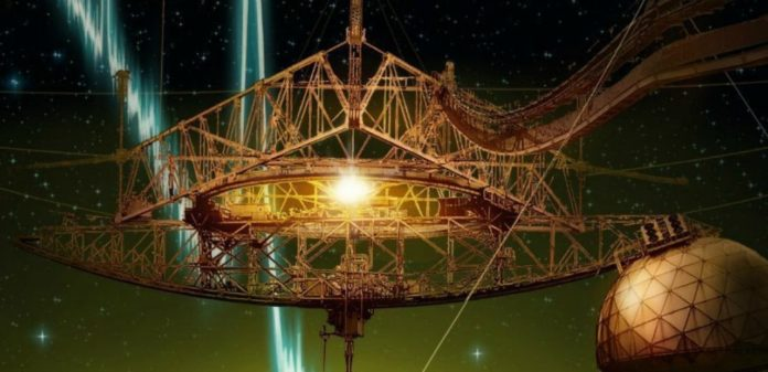 uzaydan gelen sinyaller