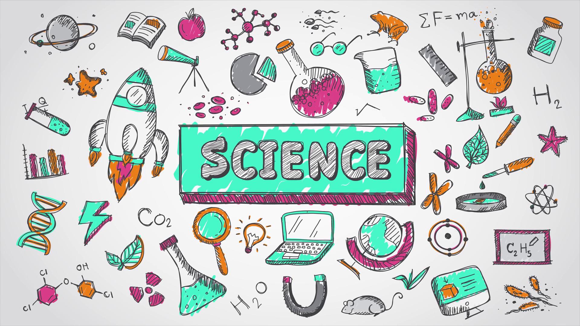 en iyi 10 bilim hesabı