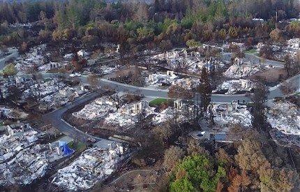 kaliforniya yangını teori 2