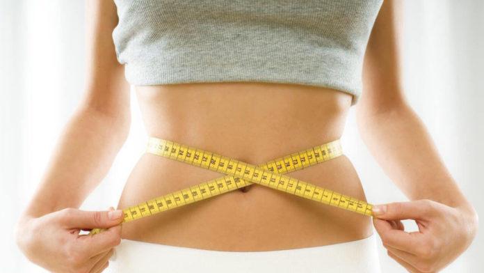 En hızlı kilo verme