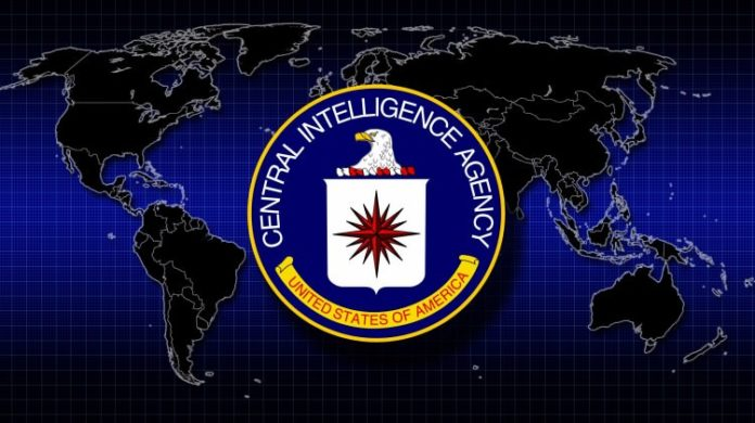 Adem ve Havva CIA belgelerinde